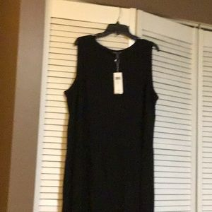 Eileen Fisher Tencel Dress